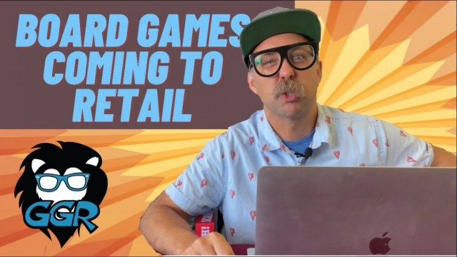 Best Board Games Coming to Retail, September 2021 - Grant's Game Recs