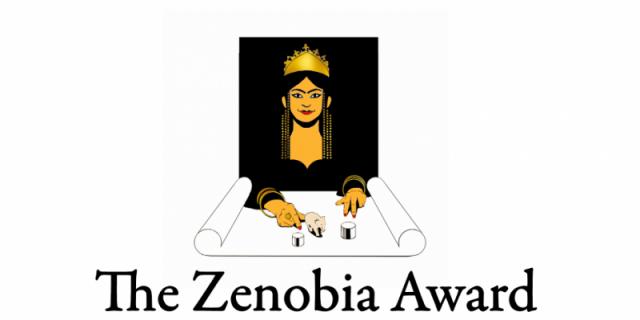 Zenobia Award Selects Finalists