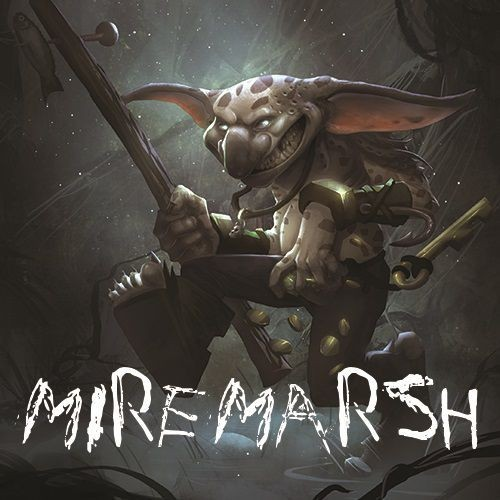 Play Matt: Miremarsh Review